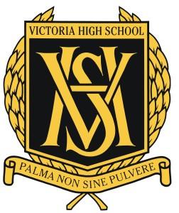VicHigh - Yellow Crest